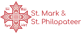 St Mark and St Philopater